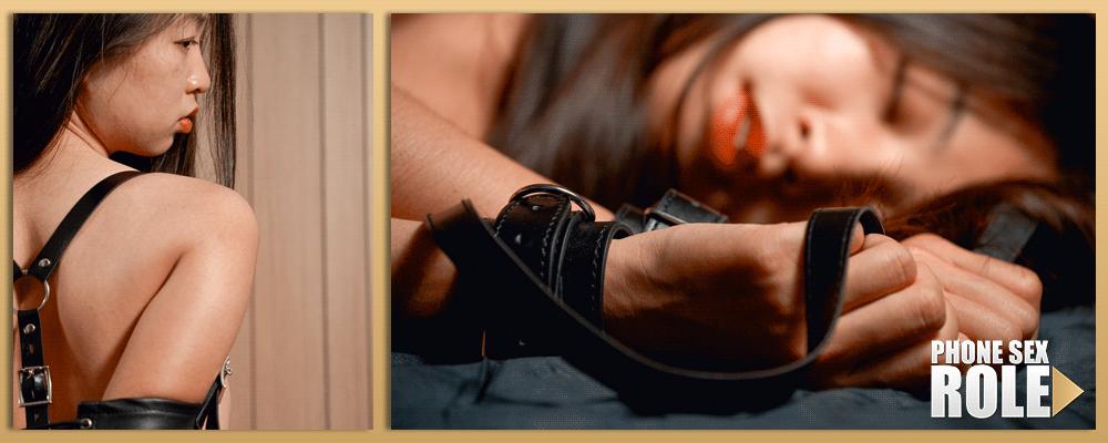 Submissive Thai Sluts On The Phone